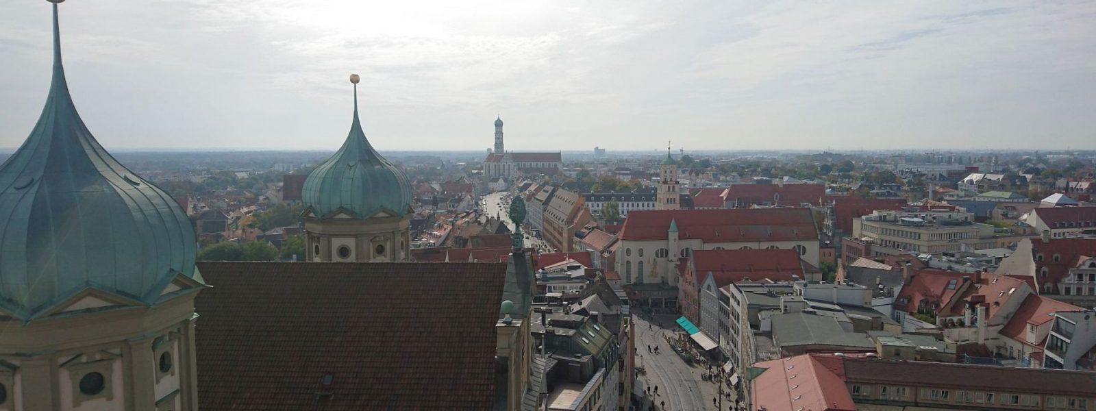 Karlsruhe – Belgrad: 1. Etappe